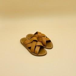 TORTELO Mara Cuero Leather 36