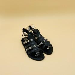 PARYS EBENE  Tiles Black -38