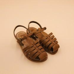 ADRIEN E Pul Natural Leather-30